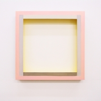 frame [pink/yellow]