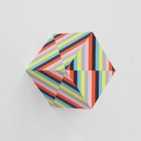 gapstripes cube
