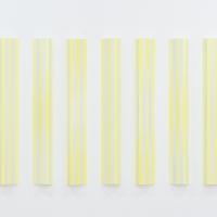 study of gradation [yellow/gray]