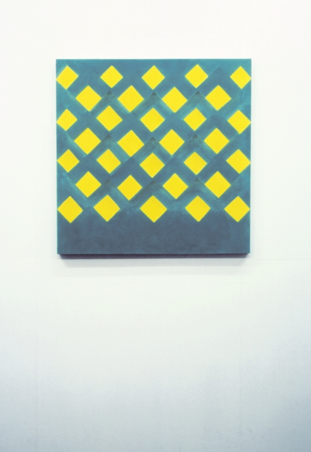 2006solo show<br/>@Art Trace Gallery