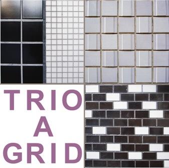 TRIO -A- GRID<br/>@A-things