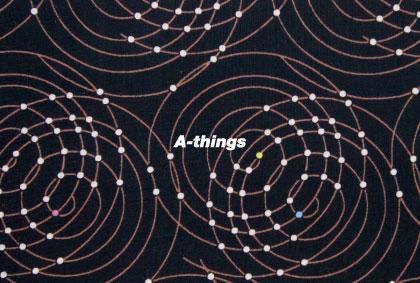 TRIO -A- DOT<br/>@A-things